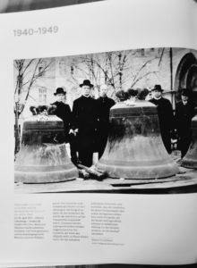 Neue Glocken für St. Nikolaus